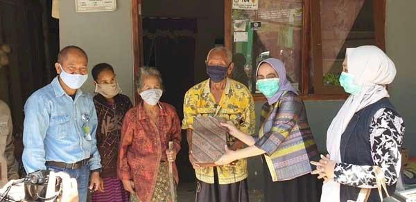 Anggota DPR RI Farida Apresiasi Program Sahabat Pertamina di Bojonegoro
