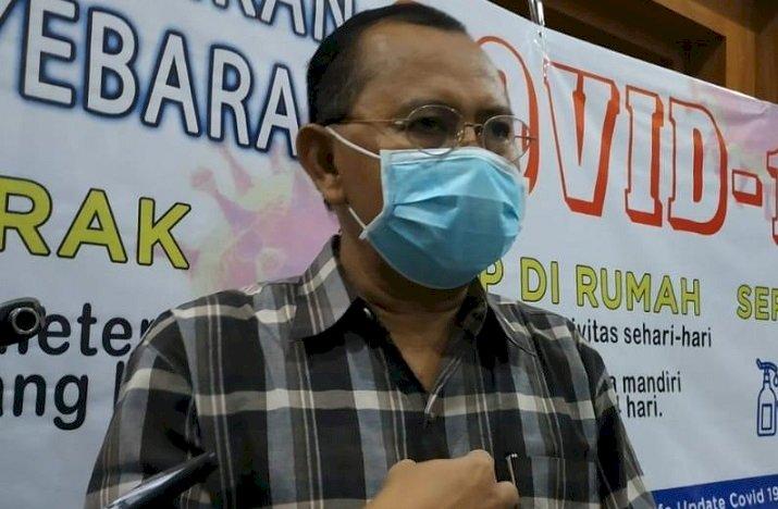 Vaksin Covid-19 Pacitan Tunggu Izin MUI Dan BPOM