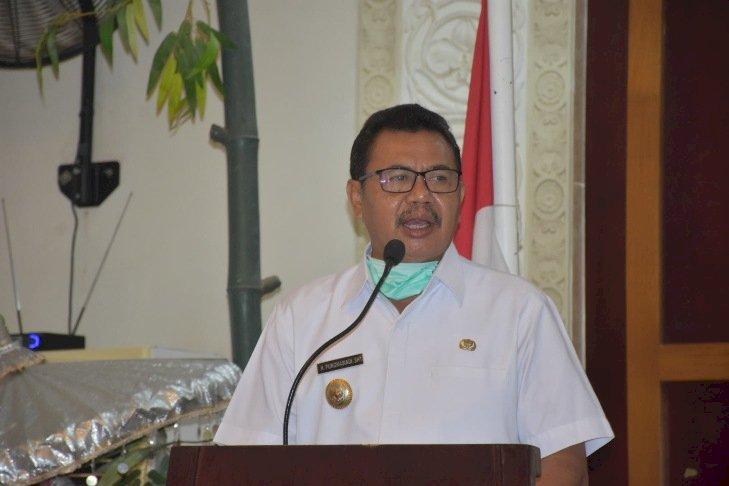 Alokasi DD Kabupaten Mojokerto  Capai Rp 238 Miliar di 2021