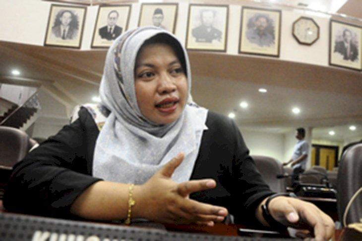 Komisi D DPRD Surabaya Minta Pemkot Masif Sosialisasi Vaksinasi Covid-19